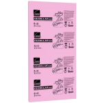 Owens Corning 2 in. x 4 ft x 8 ft FOAMULAR 600 XPS Insulation