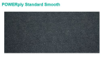 POWERPLY STD SMOOTH 3 FT X 56 FT 6 IN 20