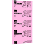 3 in. x 4 ft x 8 ft FOAMULAR 600 XPS Insulation