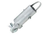 EZY-Tilt® Fresno/Broom Aluminum Adapter for Button Handles Model# CC295