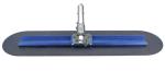"48 in. Big ""D"" Blue Steel Bull Float with EZY-Tilt Model# CC750"