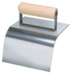 6 in. x 5 in. Stainless Steel Curb Tool Model# CF195