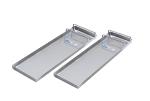 28 in. x 8-1/2 in. Denver Slider/Knee Boards Model# CC152