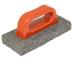 8 in. x 3-1/2 in. 20 Grit Rub Brick Model# CF281