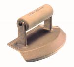 30 in. Chamfer Tube Bronze Edger Model# CF386