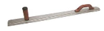 MARSHALLTOWN 36 in. Standard Blade Single Float and Knob Magnesium Darby Model# 4626D