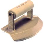 18 in. Chamfer Tube Bronze Edger Model# CF384