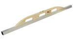 4 ft BuckEye Straightedge Model# CC891