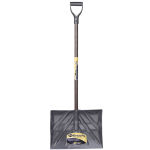 18 in. Garant Grizzly Snow Scoop Shovel