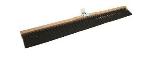 MARSHALLTOWN 36 in. Finishing Concrete Broom Model# 6631