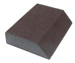MARSHALLTOWN 5 in. x 2-7/8 in. Fine Sanding Sponge Model# SB486F