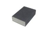 MARSHALLTOWN 5 in. x 2-7/8 in. Medium Sanding Sponge SB486M