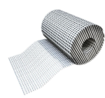MORTAR & GROUT SCREEN 10IN X 100 FT FOR 12 INCH WALL