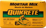 60 lb QUIKRETE Mortar Mix Type N