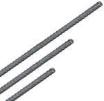 20 ft x 3/8-in. #3 Grade 60 Black Rebar