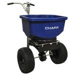 Chapin 100-Pound Professional Salt and Ice Melt Spreader Model 82108B