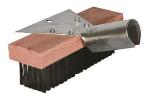 MARSHALLTOWN Wire Scraper Brush Head Model# RED704210