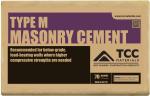 70 lb TCC Materials Type M Masonry Cement
