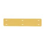 JSP® Yellow Replacement Sweatband Model# 281-SB-CHN