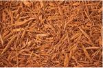 Goldenrod Shredded Mulch