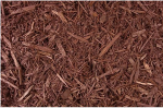 SylvaBrown Shredded Mulch