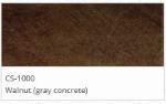 1 gal Brickform Walnut Blush-Tone Acid Stain