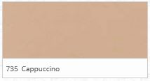 BRICKFORM® 60 lb Cappuccino Color Hardener