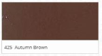 BRICKFORM® 60 lb Autumn Brown Color Hardener