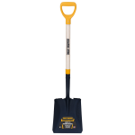Ames True Temper Forged Square Point Shovel Model# 2586000