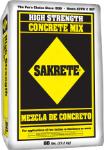 60 lb Sakrete High Strength Concrete Mix