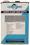 1 gal Cemstone Super Clear Coat Matte