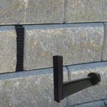 Black Wall Drain Pro