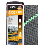 3 ft x 300 ft GC3 Woven Ground Cover Roll