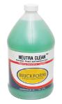 1 gal BRICKFORM Neutra Clean