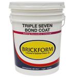 1 gal BRICKFORM Triple Seven Bond-Coat