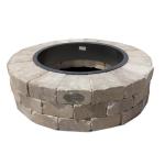 Necessories' Santa Fe Grand Fire Ring Kit