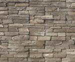 Casa Di Sassi 6 lineal ft Kwik Stack Matera Corner Stone