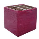 5.5 cu yds Western Red Cedar Shredded Mulch Bale