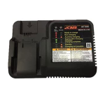 Max Tool Battery Charger JC925