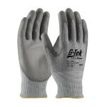 Sz L G-Tek PolyKor Seamless Knit Blended Glove Model 16-560