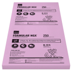 2-1/2 in. x 4 ft x 8 ft FOAMULAR NGX 250 High-Performance XPS Insulation