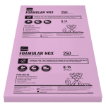 3 in. x 4 ft x 8 ft FOAMULAR NGX 250 High-Performance XPS Insulation
