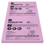 4 in. x 4 ft x 8 ft FOAMULAR NGX 250 High-Performance XPS Insulation